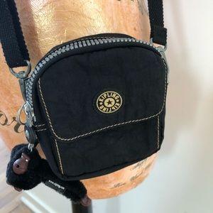 Kipling small crossbody with detachable strap